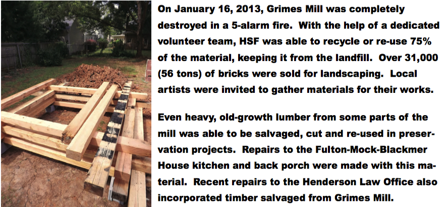 grimes mill